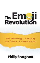 Picture of book cover of The Emoji Revolution